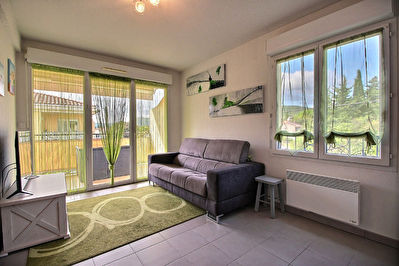 EXCLUSIVITE ! Appartement 3 pieces avec piscine Les Arcs