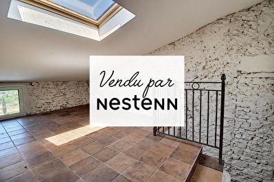 EXCLUSIVITE ! Maison de Village Flayosc 3 pieces 60m2 + studio independant 20m2