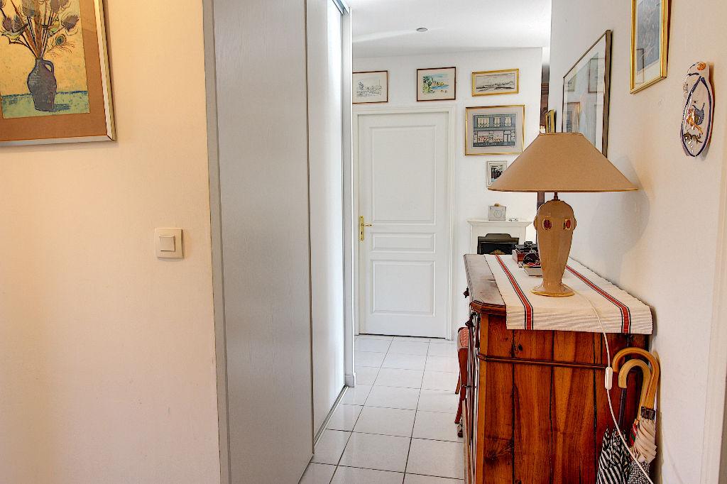 Exclusivité Lorgues appartement 74m² avec terrasse.