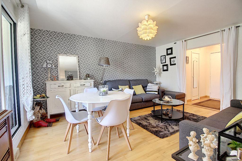 EXCLUSIVITE ! APPARTEMENT DRAGUIGNAN - 3 pièces - 66,14 m²
