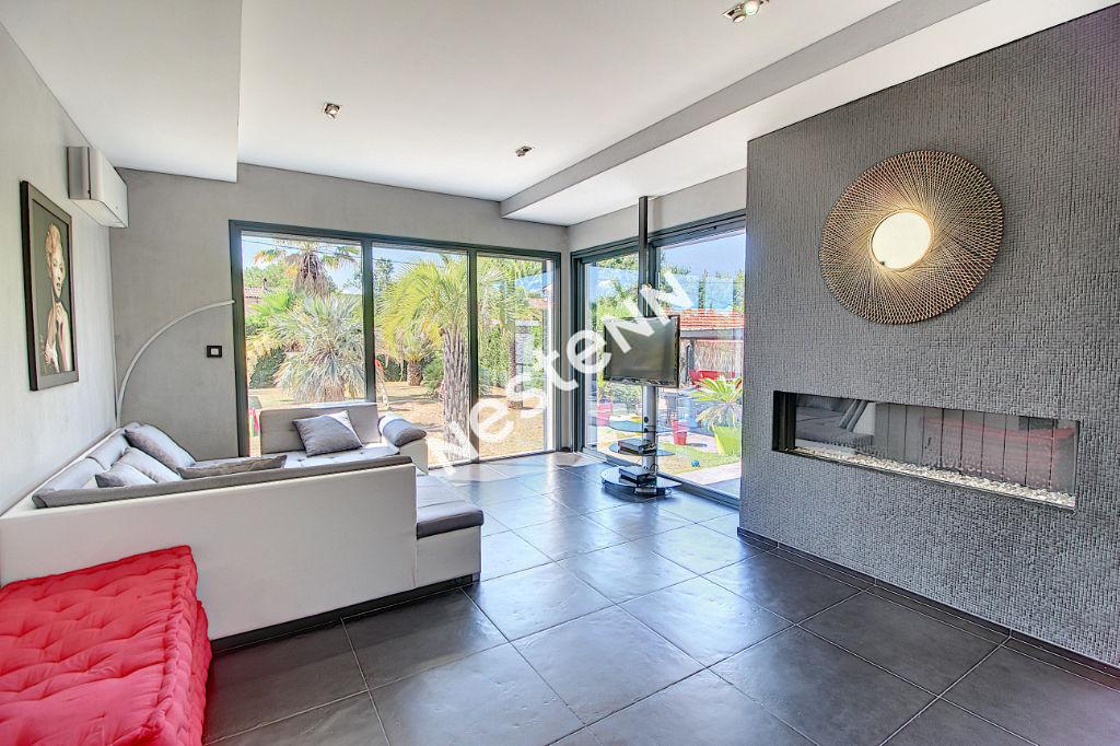 vente maison de luxe 83300 draguignan
