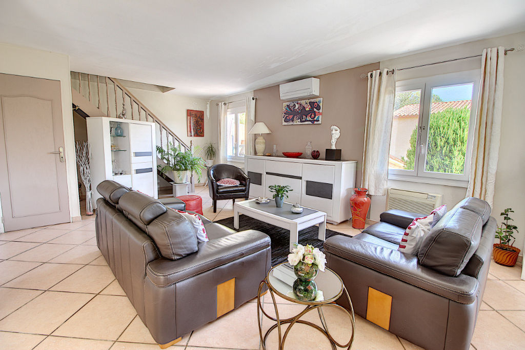 AMPUS maison 7 pièces 165 m2