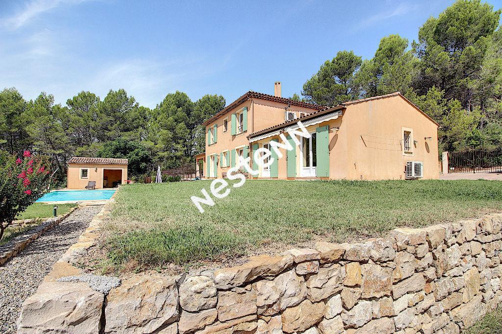 vente maison de luxe 83510 lorgues