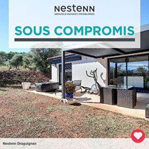 LE LUC Maison CONTEMPORAINE, 4 pieces 113 m2 - terrain 1000 m2