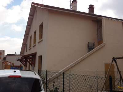 Appartement Fontaine 3 pieces 73 m2