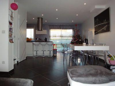 Maison Saint Martin d'Heres 4 pieces 90 m2
