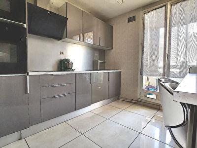 T5 SEJOUR DOUBLE 82 m2 LA PONATIERE VUE IMPRENABLE
