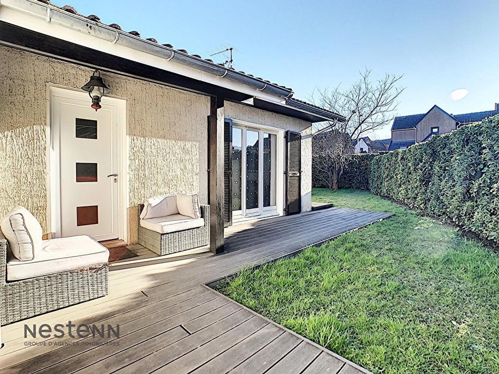 Maison Saint Martin D Heres plain pied 4 pièce(s) 95 m2