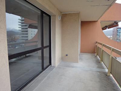 Appartement Echirolles 3 pieces 93,01 m2 - vendu loue