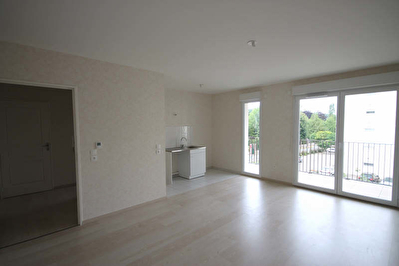 APPARTEMENT NEUF EPERNON - 2 pieces - 44,70 m2