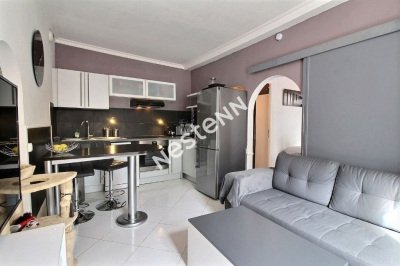 Appartement F2 a EPERNON