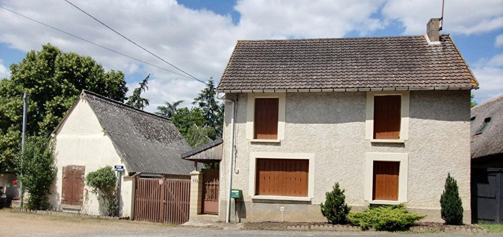 Maison proche Epernon