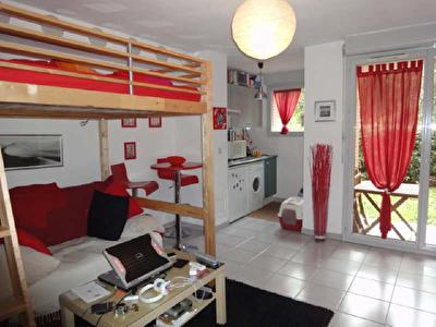 APPARTEMENT TOULOUSE - 1 piece - 26,50 m2
