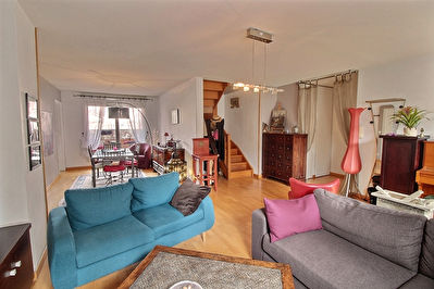 Appartement Toulouse T5 de 116 m2 St Cyprien