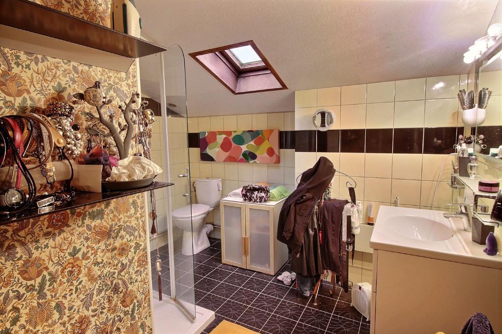 Maison Fenouillet 4 pièce(s) 98.40 m2