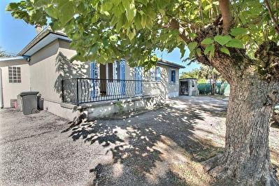 Maison individuelle T4 92m2 Launaguet 900 euros cc