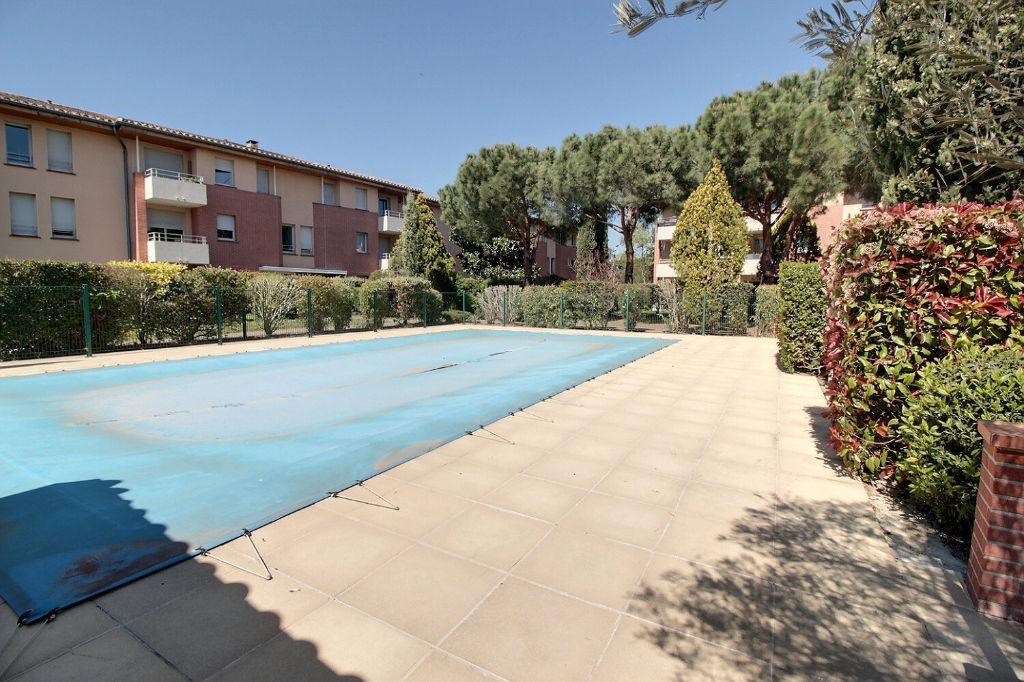 Appartement Toulouse 4 pièces 3 chambres