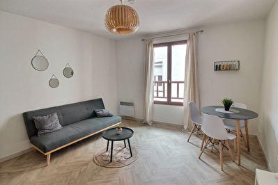 Appartement T2 meuble 42m2 centre Blagnac 620 euros cc