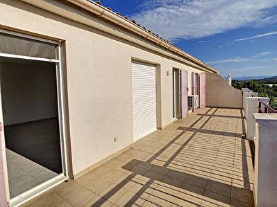 FREJUS Appartement  T2 54 M2 garage et piscine