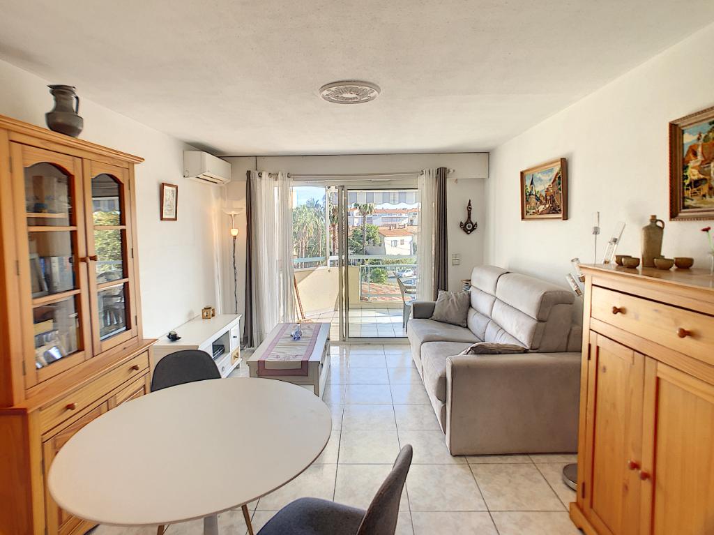 FREJUS Appartement Frejus 2 pièces 41.15 m2 BELLE TERRASSE
