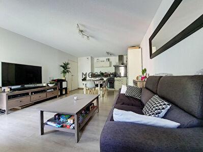 FREJUS appartement T3 en rez-de-jardin avec parking