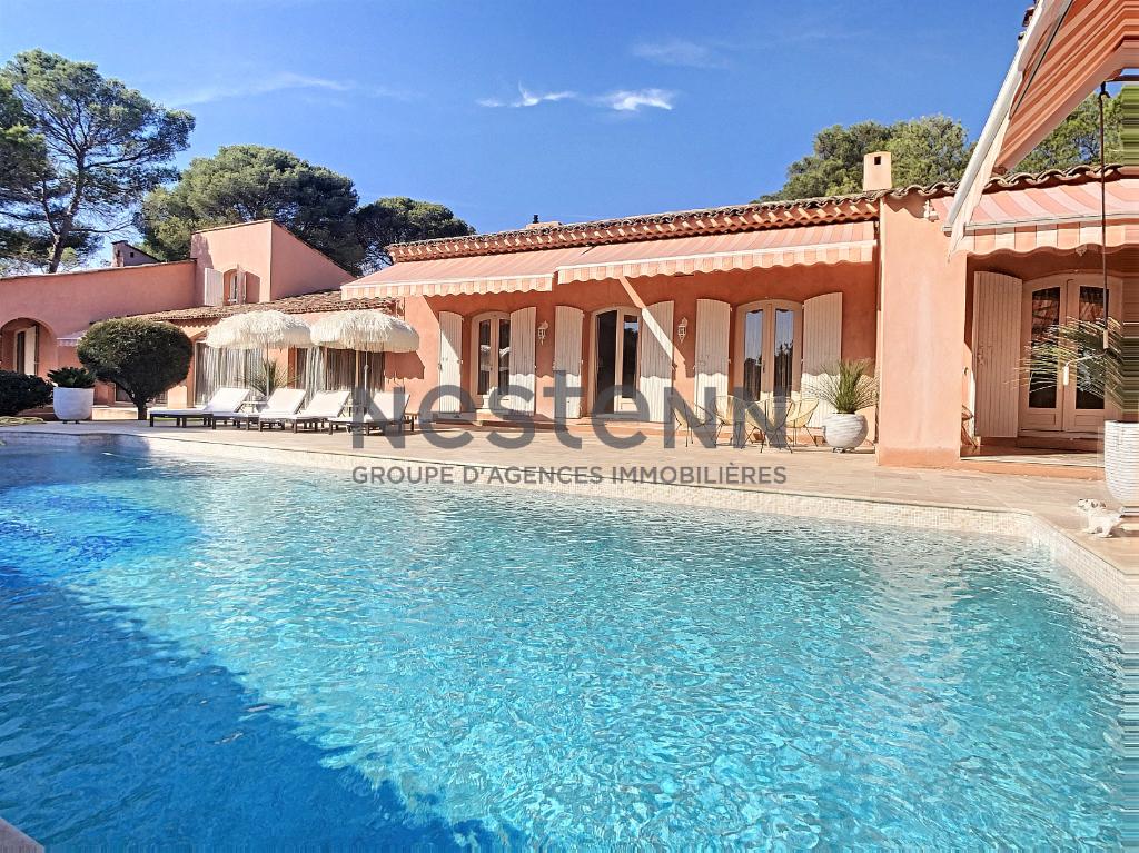 vente maison de luxe 83600 frejus