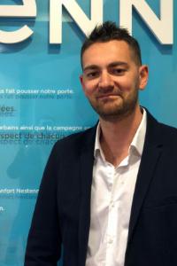 Loris QUEYREL - Agent Commercial à Gardanne