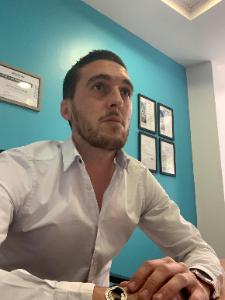 Matthieu BAUCHEMIN - Agent Commercial à Gardanne