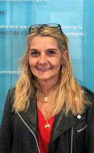Muriel PARDUCCI - Gestionnaire à Gardanne