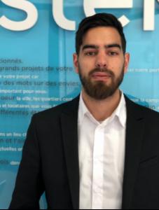 Guillaume BLANCPORRI - Agent Commercial à Gardanne