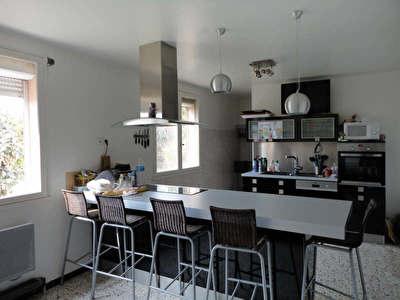 MAISON MEYREUIL - 5 pieces - 230 m2