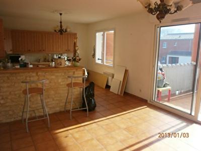 Maison Fuveau 60 m2
