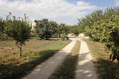 Terrain Gardanne 316 m2