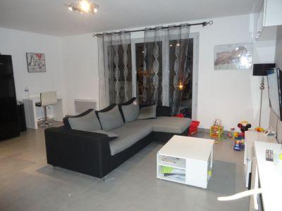 Appartement Meyreuil 3 pieces 63 m2