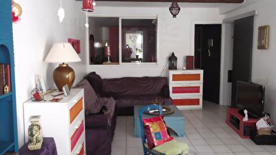 Appartement  2 pieces 48 m2