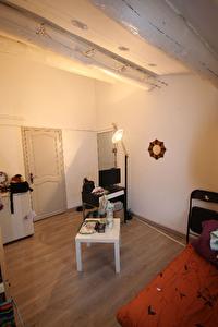 Appartement Septemes Les Vallons 1 piece