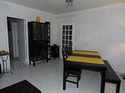 Appartement Marseille 4 pieces