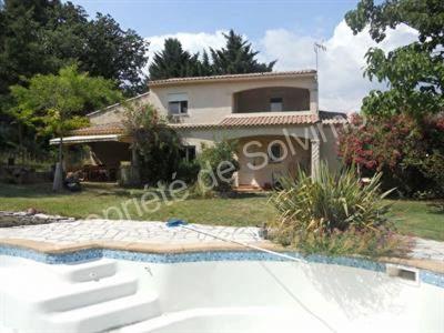 Greasque Villa 6 pieces - 160 m2