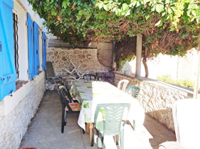 Maison Saint Victoret 4 pieces 70 m2