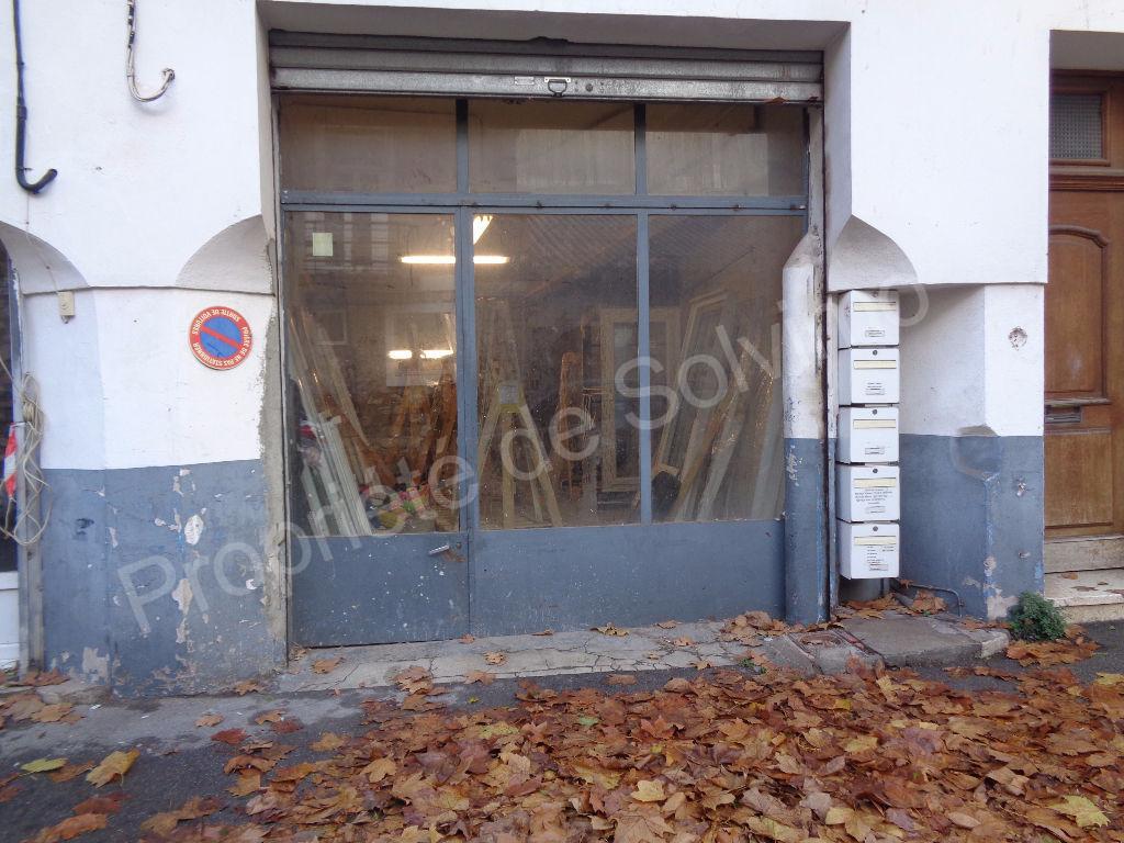 photos n°1 Local commercial Gardanne 3 pièce(s) 69.8 m2