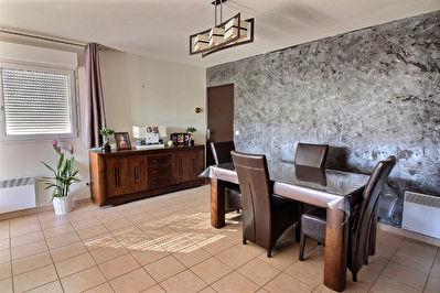 Appartement Marseille 3 pieces 69 m2
