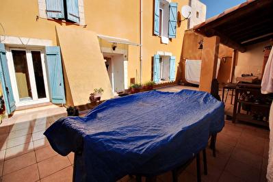 Appartement Berre L Etang 3 pieces 83.10 m2