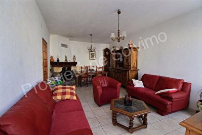 Appartement Berre L Etang 3 pieces 98.30 m2
