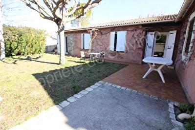 Maison Cabries 147 m2 T 7 - 5 Chambres
