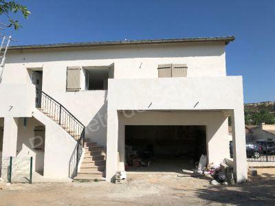 Appartement Meyreuil 4 pieces avec terrasse