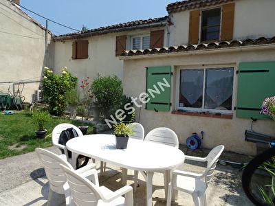 Appartement Bouc Bel Air 3 pieces 95 m2