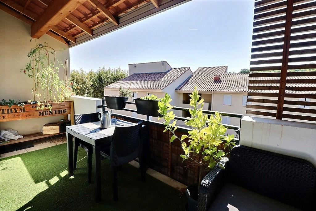 photos n°1 Appartement Meyreuil 3 pièces 60.43 m2 terrasse 12m²