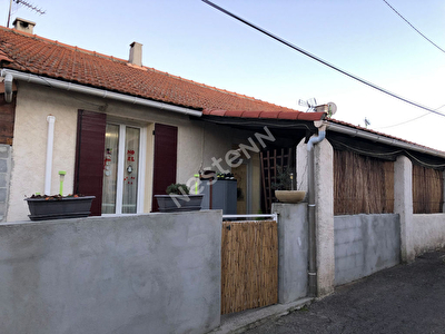 Maison Greasque 2 pieces 35.28 m2