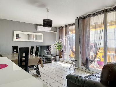 Appartement Marignane 4 pieces 72.44 m2