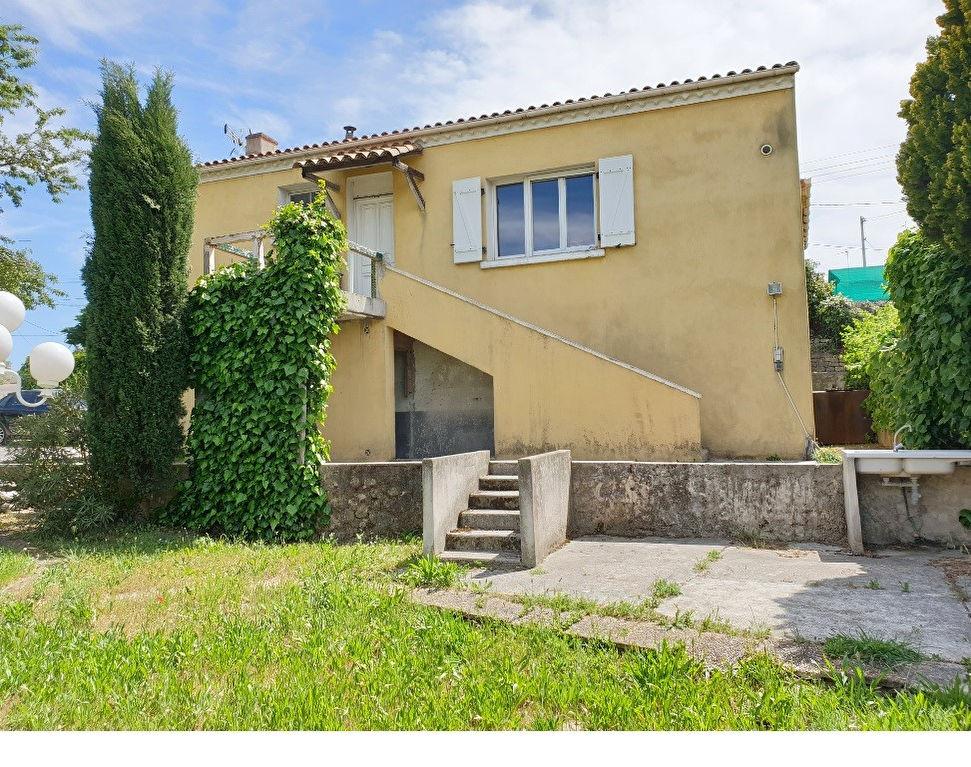 photos n°1 Maison Greasque 3 pièces 86 m2